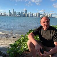 Ivan, 63 года, Козерог, Роли