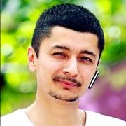 Отабек 30 Ташкент