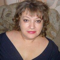 Светлана Бусыгина, 50 лет, Телец, Тавда