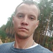 Кирилл 32 Нижний Новгород