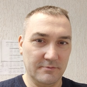 Алексей 44 Сыктывкар