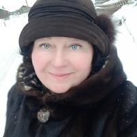 Ирина, 48 лет, Телец, Санкт-Петербург