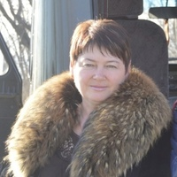 Татьяна, 56 лет, Овен, Краснодар