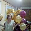 ВАЛЕНТИНА, 72, г.Климовичи