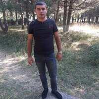 Spo Mkrtchyan, 24 года, Скорпион, Армавир