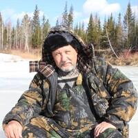 Александр, 61 год, Скорпион, Красноярск