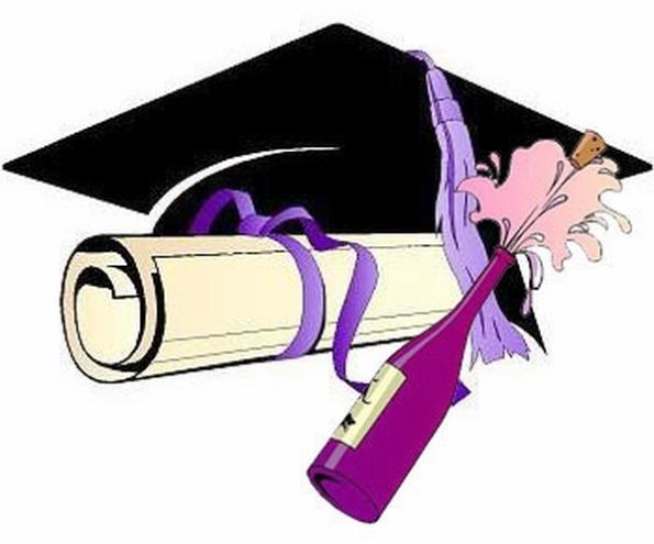 Поздравления получением диплома вуза