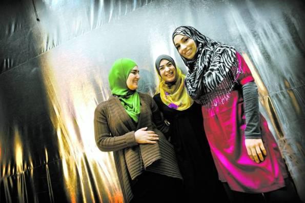Сестры Мусульманки Знакомства