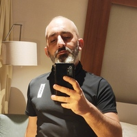 Yasin Usa, 44 года, Лев, Бурса