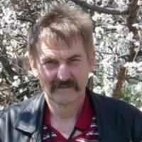 Володя, 59 лет, Весы, Абакан