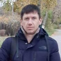 Александр, 40 лет, Весы, Астрахань