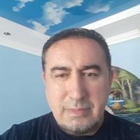 murat, 54 года, Лев, Кременчуг