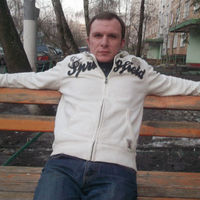 Виталий, 44 года, Овен, Москва