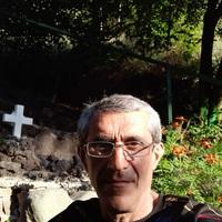 Aram Ziroyan, 52 года, Козерог, Гюмри