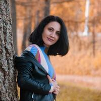 Любовь, 40 лет, Лев, Москва
