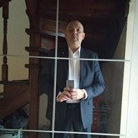 Ильдар, 48 лет, Водолей, Москва