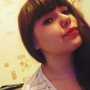 Анастасия Руднева 27 Самара