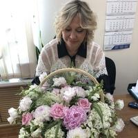 Светлана, 50 лет, Рак, Москва