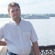 Сергей 50 Петродворец