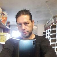Sergio zarate, 45 лет, Скорпион, Atacama