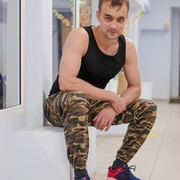 Иван 34 Пермь
