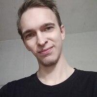 Роман, 25 лет, Козерог, Москва