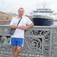 Григорий, 48 лет, Лев, Новокузнецк