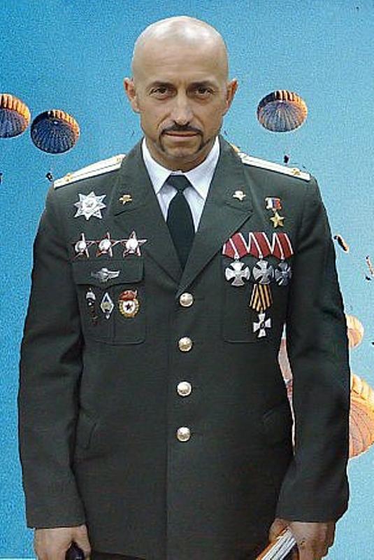 полковник в отставке андрей васильевич разведчик страны россии систему