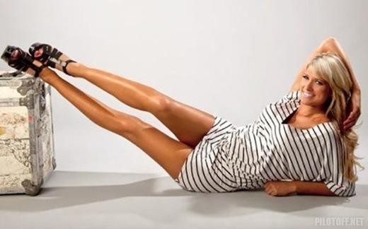 супер красивые ноги фото