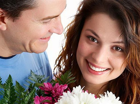 Муж не дарит подарков и цветов