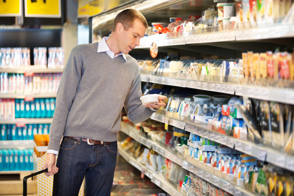 the supermarket essay Verbal protocols and direct observation of supermarket shopping behavior: some findings and a discussion of methods.