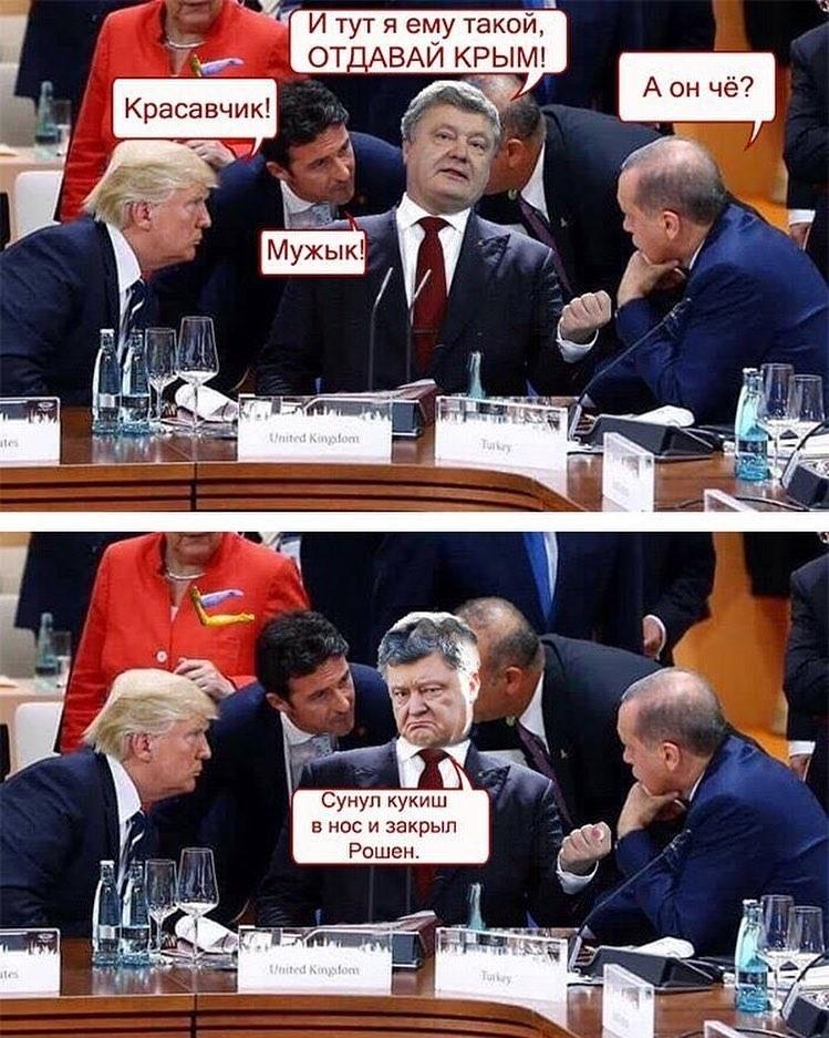 Политические Анекдоты Про