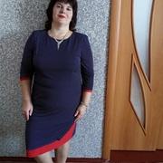 Наталья 44 Горняк