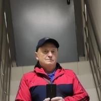 Виталий, 58 лет, Рак, Ступино
