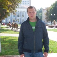 andrey, 35 лет, Телец, Гродно