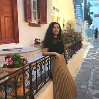Sana, 40 лет, Близнецы, Париж