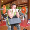 Євгеній, 42, г.Радехов