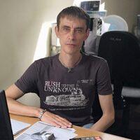 Андрей, 46 лет, Козерог, Саратов