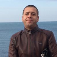 иван, 41 год, Телец, Евпатория