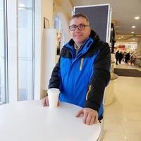 Андрей, 44 года, Водолей, Омск