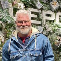 Леон Эрнандес, 52 года, Рыбы, Hellsvik
