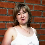 Юлия 35 Красноярск