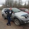 Алексей, 44, г.Чульман