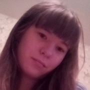 Ирина 26 Тайга