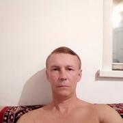 Сергей 45 Новокузнецк