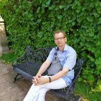 Алексей, 45 лет, Овен, Москва