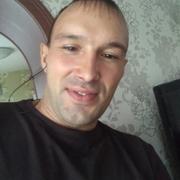 Кирилл 32 Курагино