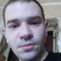 Сергей, 32 года, Телец, Липецк