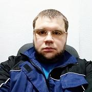 Михаил Минин 41 Новый Уренгой