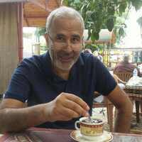 Эюп, 59 лет, Лев, Айдын